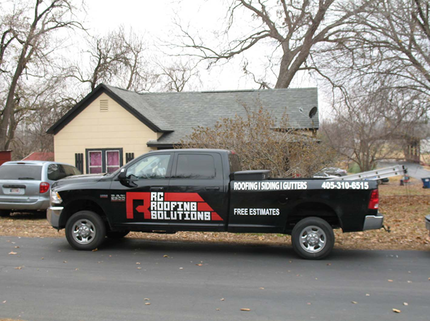 About Us Rc Roofing Solutions Inc